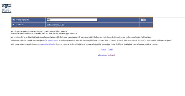 Kansalliskirjaston_verkkoarkisto