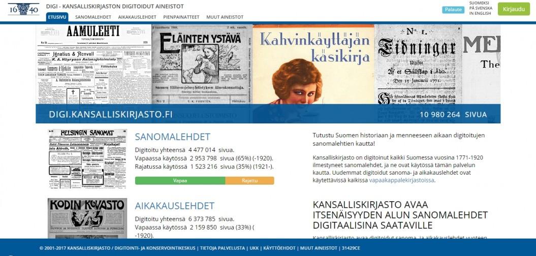 kansalliskirjasto.fi