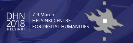 DHN 2018 Conference Registration