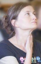 Olga Holownia